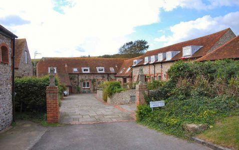 Rottingdean Village Tour