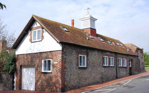 Squash Cottage