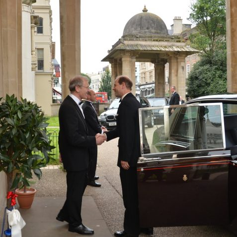 Diamond Jubilee Royal visit to Brighton and Hove | Photo by Tony Mould