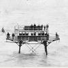 Electric Seashore Railway: opened 1896