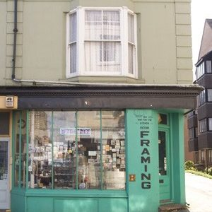 The Record Album, 34 North Road