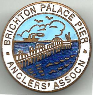 Member badge | From the private collection of Roy Grant