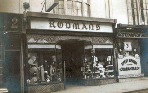 Rodmans Ltd, 3 St. James's Street