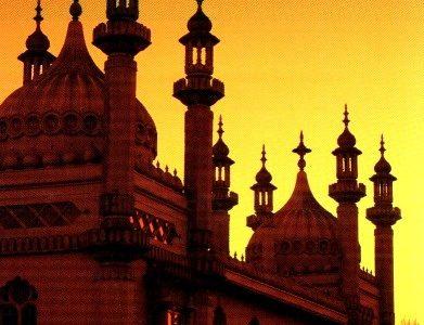 Brighton: Melting-pot or meltdown?