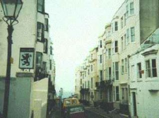 Atlingworth Street, 1994