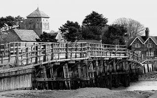 Shoreham toll bridge | Photo by Bob Herrick