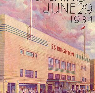 Introducing the Sports Stadium Brighton archive