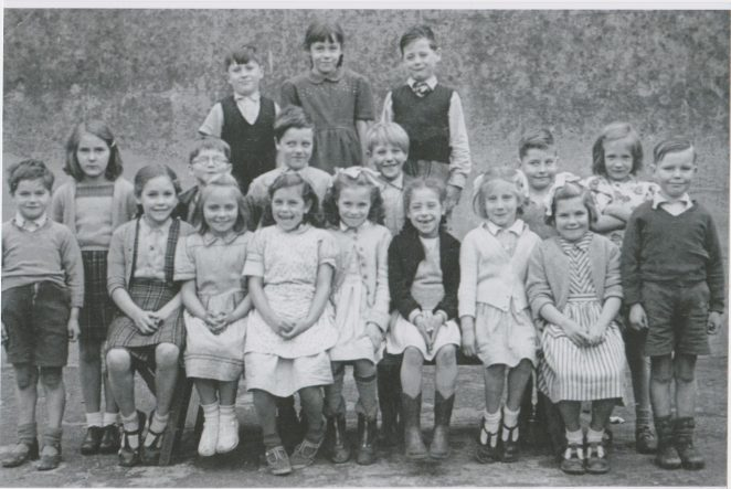 St John's Juniors | From the private collection of Joy Panteli (Smith)