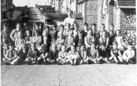 Rottingdean Infants/Junior Schools