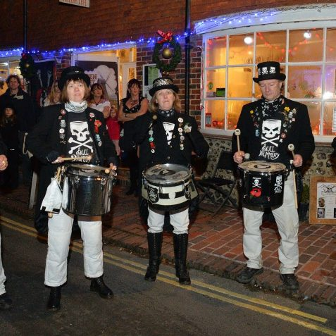 Rottingdean Smugglers Night | ©Tony Mould:images copyright protected