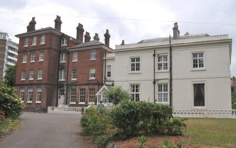 St Anne's Children's Home