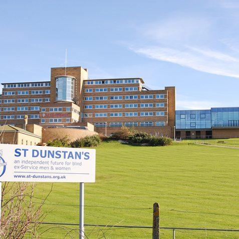 St Dunstan's | Photo by Tony Mould