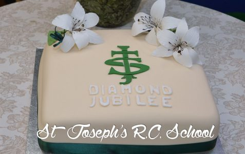 St Joseph's RC School Diamond Jubilee