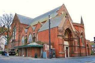 St Mary's Church | Photo by Tony Mould