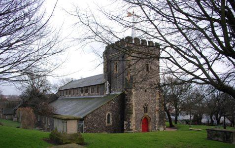 Parochial history