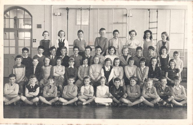 Stanford Road Junior School (1) | From the private collection of Sue Loveridge