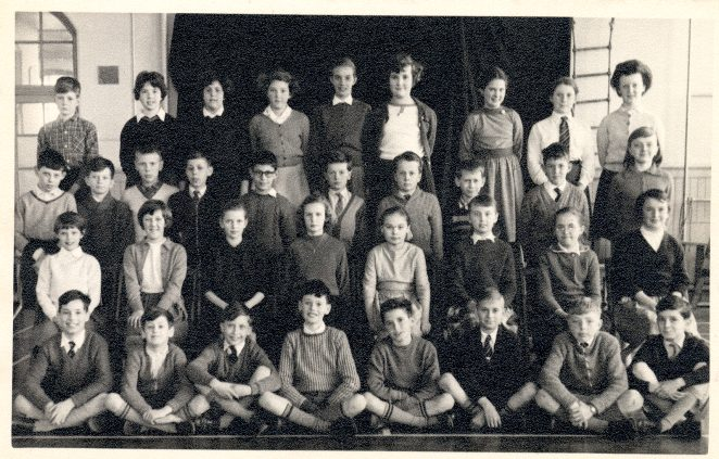 Standford Road Junior School (2) | From the private collection of Sue Loveridge