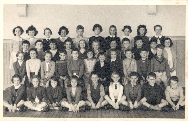 Stanford Road Junior School (3) | From the private collection of Sue Loveridge