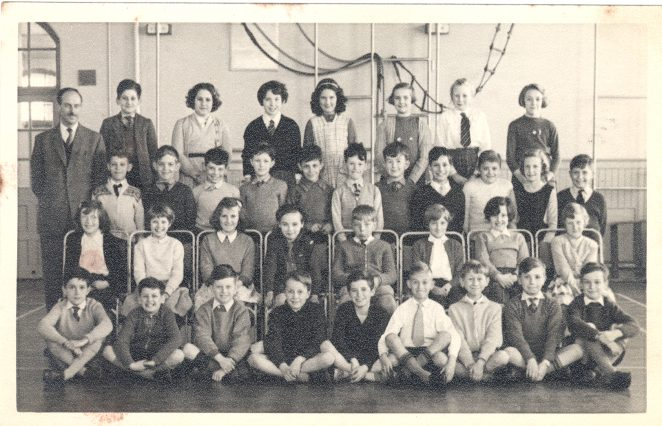 Stanford Road Junior School | From the private collection of Sue Loveridge