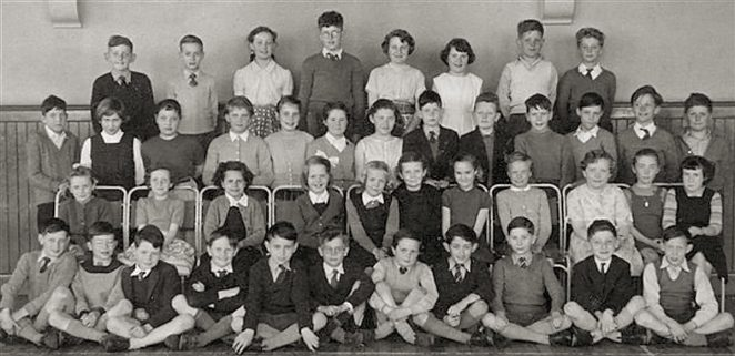 Mr Smithers class 1957 | From the private collection of Paul Gregory