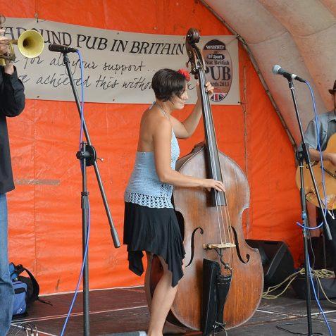 Stoneham Park Centenary Festival 2013   Photo by Tony Mould