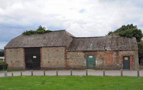 Small Varndean farm established c1800s