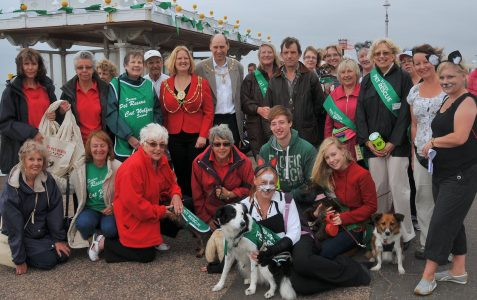 Annual Sponsored Walk for the Animals