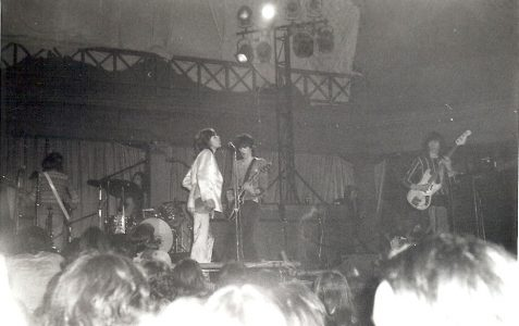 Rolling Stone concert 1971