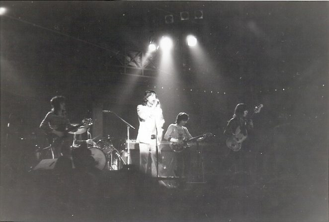 Rolling Stone concert 1971 | The Big Apple | My Brighton and Hove