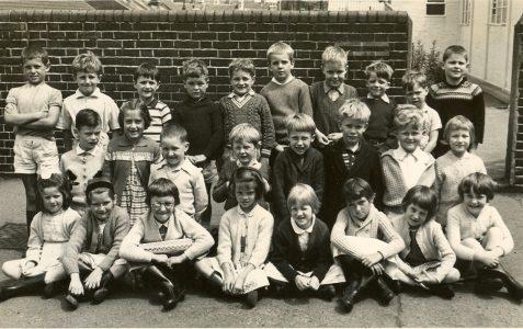 Class of 64