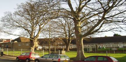 Hertford Infants School