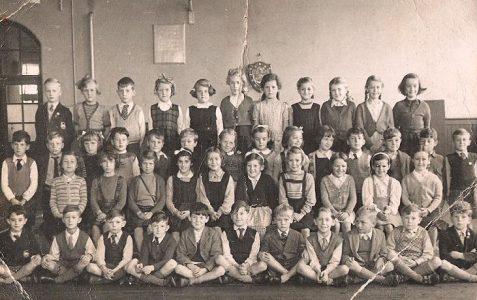 Year photo c1953