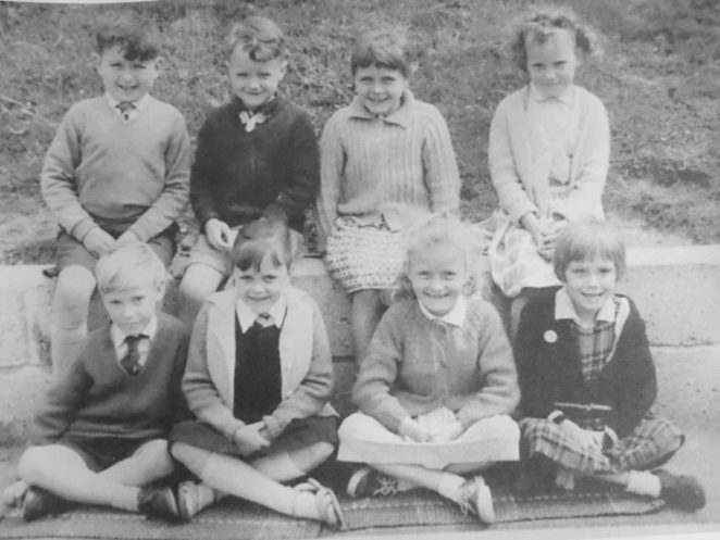Moulsecoomb Infants School | From the private collection of Paul Clarkson