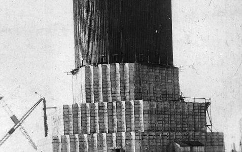 Southwick Power Station