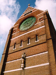St Bartholomews Church, Brighton