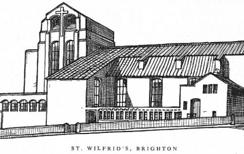 Images of St Wilfrid's