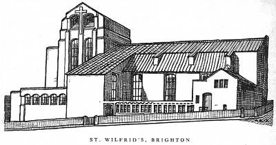 Memories: The closing of St Wilfrid's