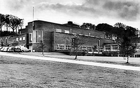 Stanmer Secondary Modern School
