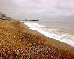 Beach near the West Pier | Steve O'Kane