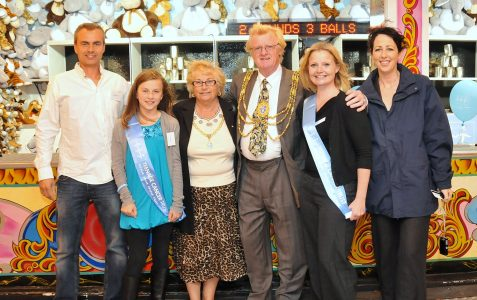 Teenage Cancer Trust: South East Appeal Launch