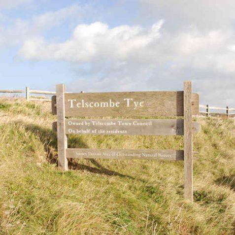 Telscombe Tye | Photo by Tony Mould