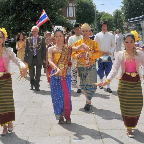 Brighton Thai Festival | Photo by Tony Mould