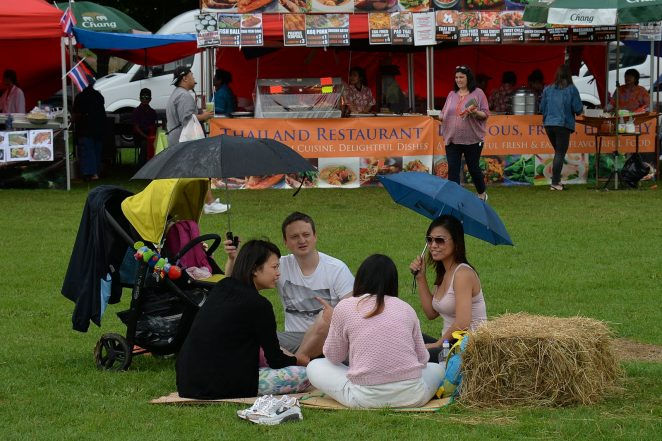 Thai Festival at Preston Park | ©Tony Mould:images copyright protected