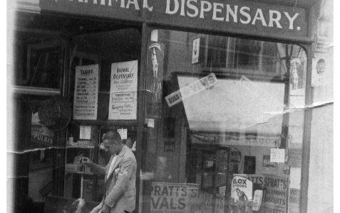 The Animal Dispensary