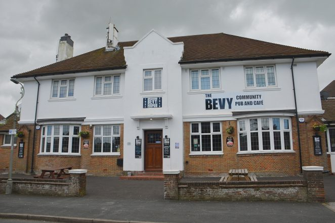 The Bevy, Bevendean