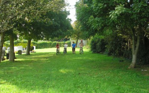 Exploring the route of the old Dyke Railway: Part V