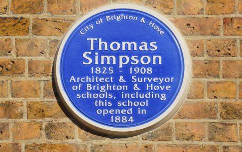 Thomas Simpson (1825-1908)
