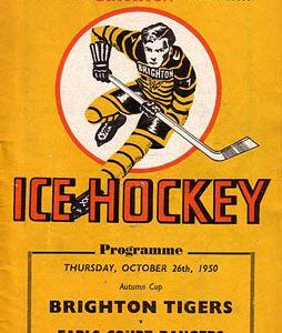 The Brighton Tigers