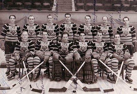 Brighton Tigers
