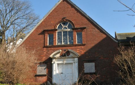 St Augustine's Church Hall